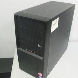 Настольные компьютеры - Системный блок для офиса, 0