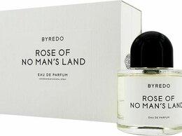 Парфюмерия - ROSE OF NO MAN'S LAND BYREDO 100 ML, 0