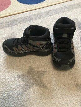 Ботинки - детские ботинки, 0