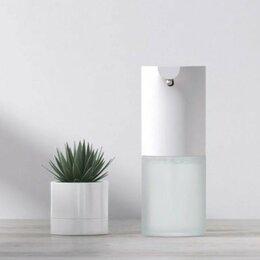 Мыльницы, стаканы и дозаторы - Дозатор для мыла Xiaomi Mijia Automatic Foam Soap, 0