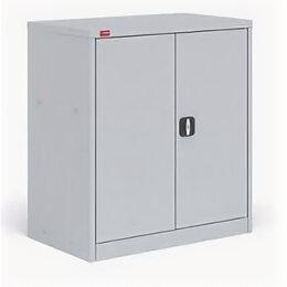 Шкафы для документов - Шкаф архивный металлический ШАМ-0,5 (930х850х500), 0