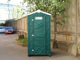 Биотуалеты - Мобильные Туалетные и Душевые кабинки, 0