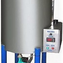 Производственно-техническое оборудование - Емкость темперирующая Тэм Лаккк 60-250 литров, 0