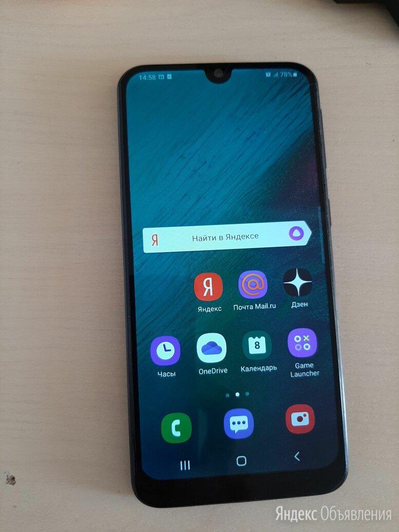 Samsung Galaxy A40 4\64 по цене 6900₽ - Мобильные телефоны, фото 0