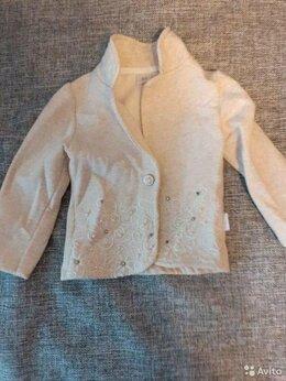Жакеты - Красивый, качественный пиджак девочке 2 лет, 0