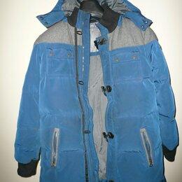 Куртки и пуховики - Детская куртка Geox. Италия, 0
