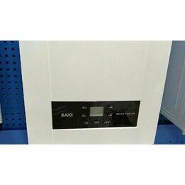 Отопительные котлы - Газовый котел Baxi Nova 24 F, 0