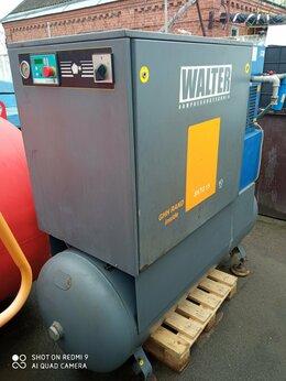 Воздушные компрессоры - компрессор SKTG15-10-500, 0