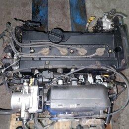 Двигатель и топливная система  - Двигатель G4EC Hyundai Accent, 0