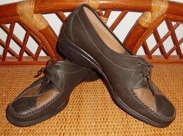 Туфли - Туфли натуральная кожа Amber Италия р. 41 ст.…, 0