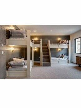 Кровати - Изготовим двух ярусный кровать, 0