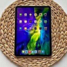 "Планшеты - Новый iPad Pro 11"" 2020 256GB Silver Wi-Fi, 0"