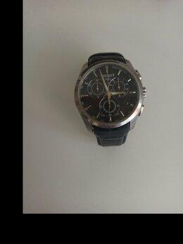 Наручные часы - Часы тиссот 1853 , 0