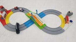 Машинки и техника - Игрушка Трек Chicco, 0