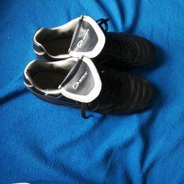 Обувь для спорта - Ботинки для футбола, 0