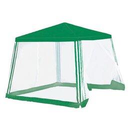 Аксессуары для садовой мебели - Тент садовый с москитной сеткой, 2,5*2,5/2,4 Camping// Palisad, 0
