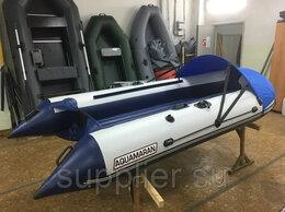 Моторные лодки и катера - Моторная лодка Аквамаран 300 НДНД под мотор до…, 0