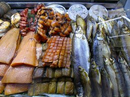 Упаковщик - Упаковщик (ца) на производство морепродуктов,…, 0