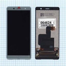 Дисплеи и тачскрины - Модуль (матрица + тачскрин) для Sony Xperia XZ2…, 0
