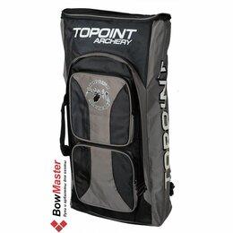 Кейсы и чехлы - чехол-рюкзак для классического лука Topoint TR89, 0