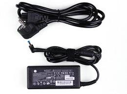 Аксессуары и запчасти для ноутбуков - Блок питания для ноутбука HP 15-DB1000UR (зарядка), 0