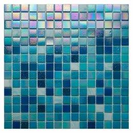 Мозаика - Мозайка PARAD BLUE 327*327*4мм  1/20, 0