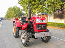 Мини-тракторы - Минитрактор Shifeng SF 244C (Шифенг) китайский, 0