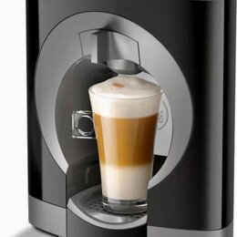 Кофеварки и кофемашины - Кофеварка капсульная/чалды Nescafé Dolce Gusto Krups, 0