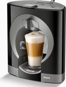 Кофеварки и кофемашины - Кофеварка капсульная/чалов Nescafé Dolce Gusto…, 0