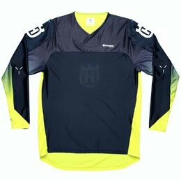 Футболки и топы - Джерси/футболка для мотокросса #14 (L), 0