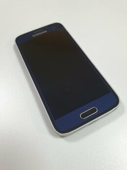 Мобильные телефоны - Samsung S5 mini, 0