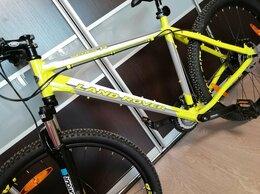 Велосипеды - Велосипед Land Rover SIX 50, 0