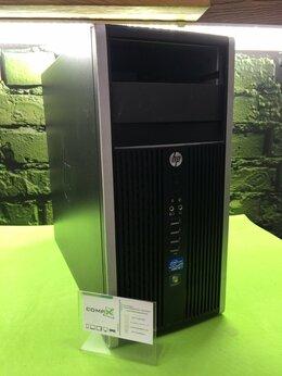 Настольные компьютеры - Компьютер для игр hp Compaq на базе Core i5-3470, 0