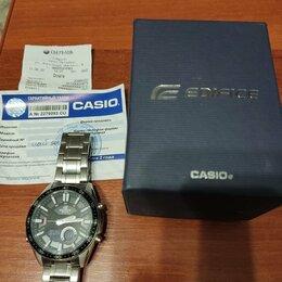 Наручные часы - Мужские наручные часы casio EFV-C100 D-1A, 0