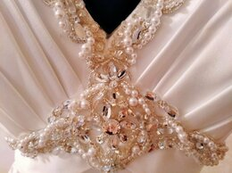 Платья - Новое брендовое свадебное платье 42 р-р, США, 0