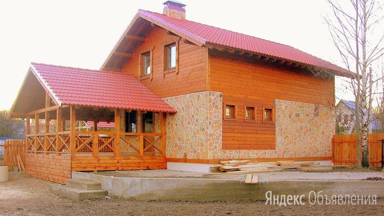 Строительство  домов «под ключ» по цене 12000₽ - Готовые строения, фото 0