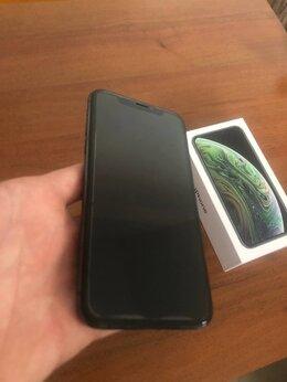 Мобильные телефоны - iphone xs 256gb, 0