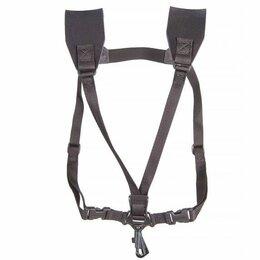 Карабины - Neotech 2501162 Soft Harness Плечевой ремень для саксофона, карабин, 0