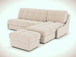 Диваны и кушетки - Угловой диван на металокаркасе, 0