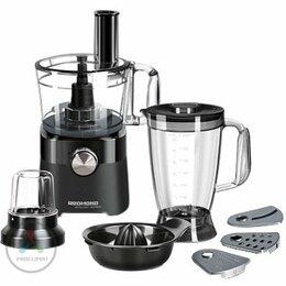 Кухонные комбайны и измельчители - Кухонный комбайн REDMOND RFP-3909, 0