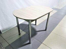 Столы и столики - Стол обеденный раздвижной, 0