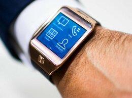 Умные часы и браслеты - Samsung Gear 2 (premium), 0