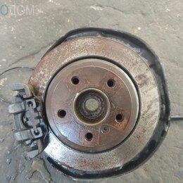 Тормозная система  - Диск тормозной  задний на BMW F30, 0
