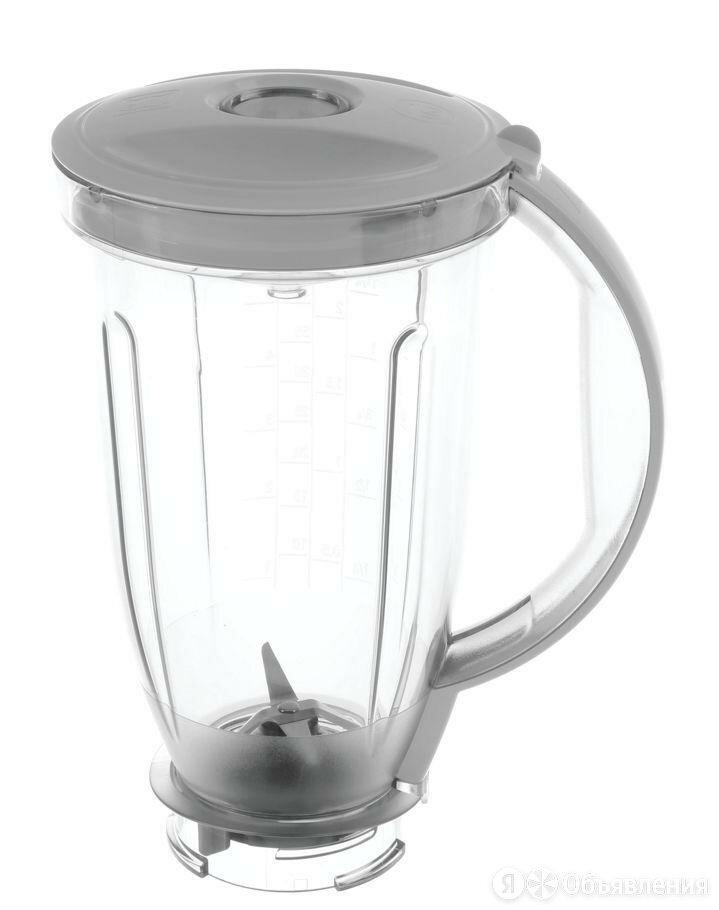 Чаша в сборе блендера Bosch (00641667) по цене 3000₽ - Блендеры, фото 0