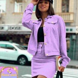 Блузки и кофточки - Ультра модная-двойка, 0