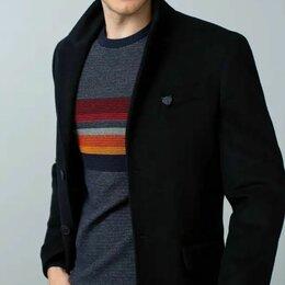Пальто - U.S. Polo Assn,новое мужское пальто 54, 0