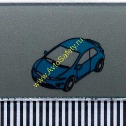 Информационные табло - CENMAX Vigilant ST-7/7a дисплей ж/к для брелка автосигнализации, 0