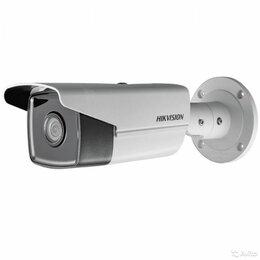 Камеры видеонаблюдения - IP-камера Hikvision DS-2CD2T23G0-I5 (4 мм), 0
