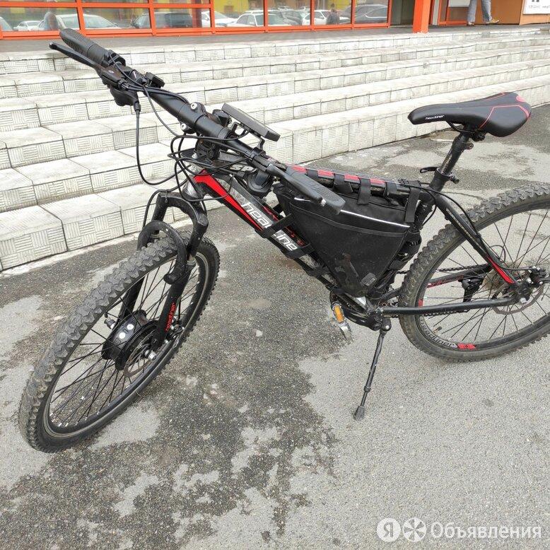 Электровелосипед по цене 50000₽ - Мототехника и электровелосипеды, фото 0