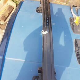 Кузовные запчасти - Усилитель передний Форд фиеста мк5  1458819  6S61-17K876-AB, 0
